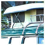 T1 Westfalia Roof Seal