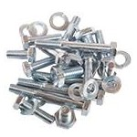 T3 Screws and fastening material