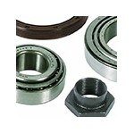 T3 Wheel bearings