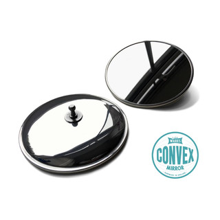 T1 convex mirror polished AUTO WARES