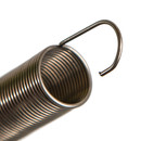T25  tension spring for flat engine type4, up to 7.82,...