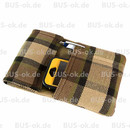 Westfalia-Pocket for iPad mini and other tablets. Brown ....