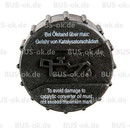 T25 T4 Oil Filler Cap VW T25 6.79 - 7.92 all engines...