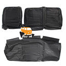 Type 2 bay 08/1973 - 07/1979 seat covers for middle bench...