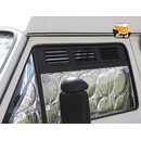 Cab Door Window Air Vent (Pair) T3
