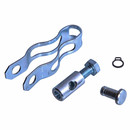 Heater Cable Clamp Kit for VW Split,  T2 Bay and VW T25...