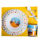 Childs Melamine Set